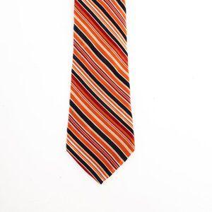 Michael Kors Striped Tie